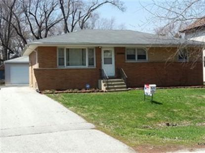 16008 St Louis Avenue Markham, IL MLS# 08559542