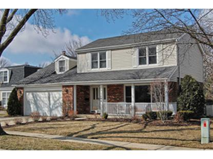 1406 S Kaspar Avenue, Arlington Heights, IL