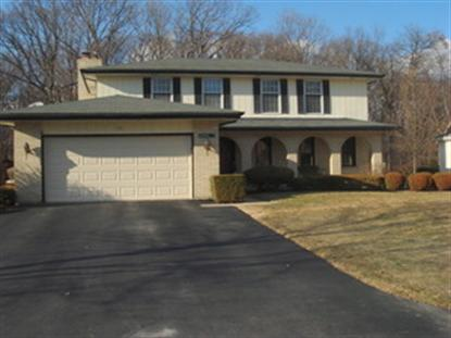391 Woodlane Court Wood Dale, IL MLS# 08568083