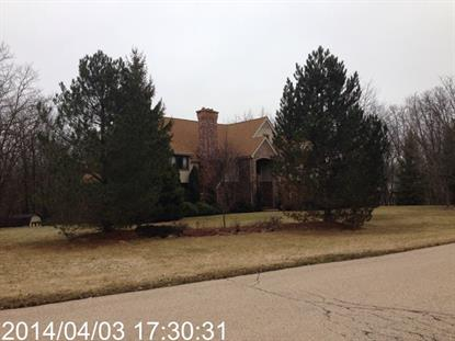 725 CASTLEWOOD Drive Streamwood, IL MLS# 08570019