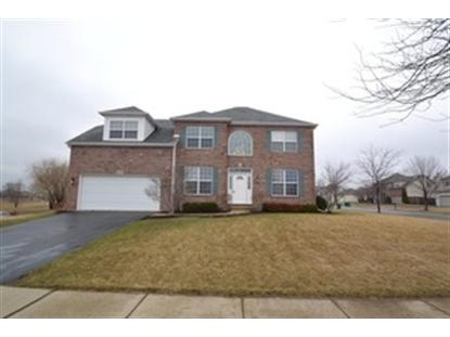 25530 Blakely Drive Plainfield, IL 60585 MLS# 08577089