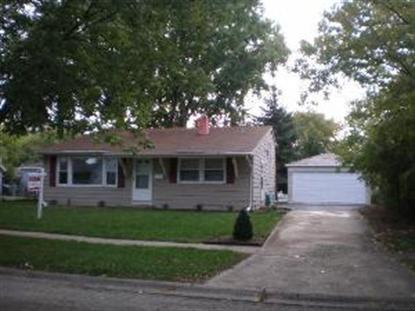 7013 Lowell Drive Carpentersville, IL MLS# 08581435