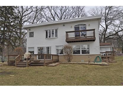 4815 E LAKE SHORE Drive Wonder Lake, IL MLS# 08583665