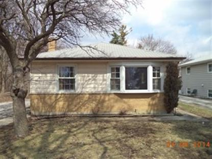 232 E 55th Street Westmont, IL MLS# 08583762