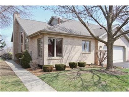 8 N Bay Road Palos Heights, IL MLS# 08585451