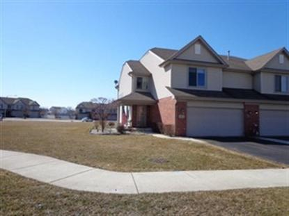 8229 Pecan Place Frankfort, IL MLS# 08586859