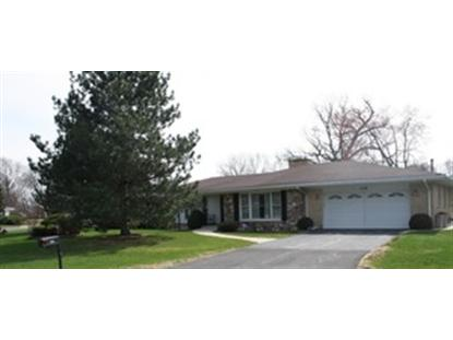 458 ROYAL OAKS Drive Wood Dale, IL MLS# 08589349