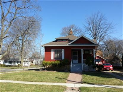 203 Grove Street Woodstock, IL MLS# 08590669
