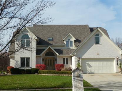434 HILLANDALE Drive Bartlett, IL MLS# 08591491