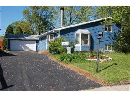 1526 Pawnee Road Carpentersville, IL MLS# 08596505