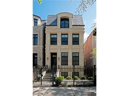 2041 N HOWE Street Chicago, IL MLS# 08597493