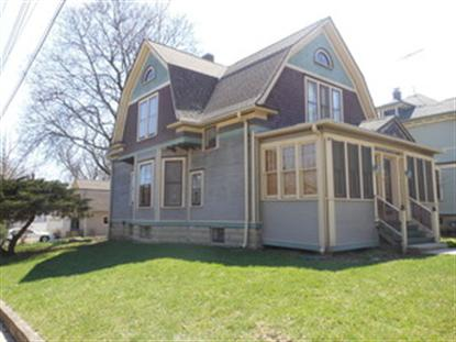 235 Hamilton Avenue Elgin, IL MLS# 08597545