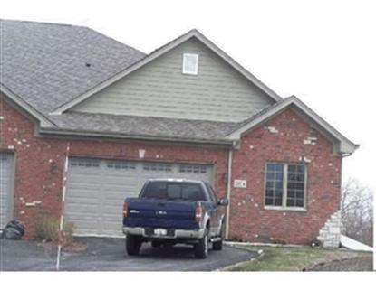 20514 Oak Court Frankfort, IL MLS# 08598025