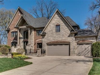 813 W Jefferson Avenue, Naperville, IL