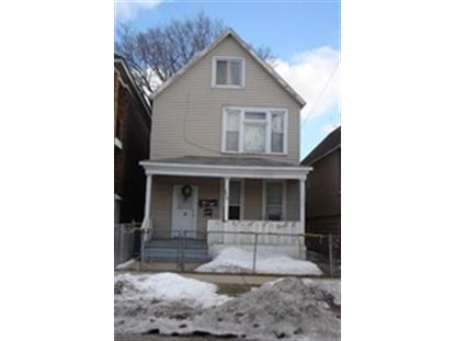 3917 ALDER Street East Chicago, IN MLS# 08602752