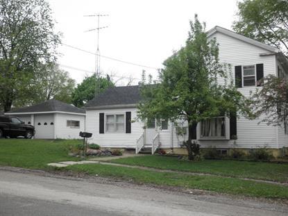 117 W Clark Street Plano, IL MLS# 08603665