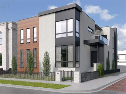 1801 N Winchester Avenue Chicago, IL MLS# 08604981