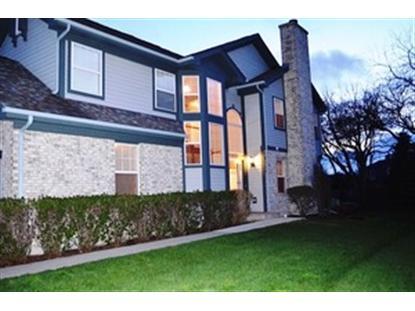 422 Kresswood Drive McHenry, IL MLS# 08606317