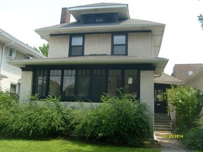 740 S Humphrey Avenue Oak Park, IL MLS# 08606411
