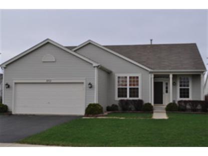 1052 Neuhaven Drive Antioch, IL MLS# 08606650