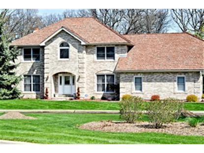 1531 GREENLEAF Court Bartlett, IL MLS# 08607487