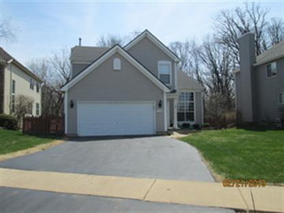 138 Emerald Drive Streamwood, IL MLS# 08609525