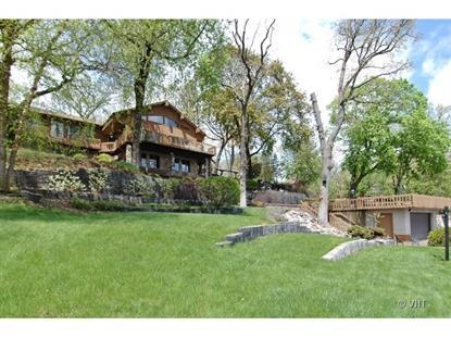 5304 W Lake Shore Drive Wonder Lake, IL MLS# 08610351