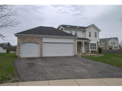 21 SPUR Court Streamwood, IL MLS# 08613223