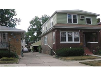 3922 Van Buren Street Bellwood, IL MLS# 08614621