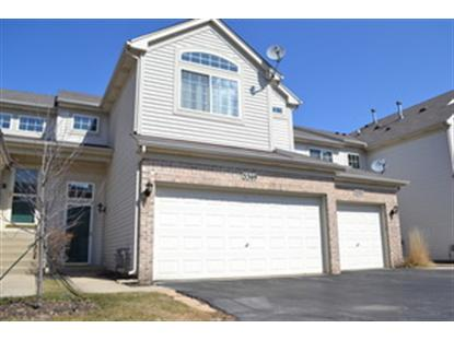 3369 BLUE RIDGE Drive Carpentersville, IL MLS# 08620450