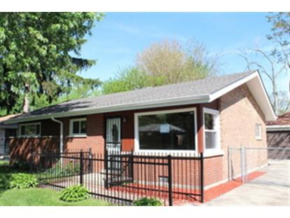 2964 Sussex Avenue Markham, IL MLS# 08622406