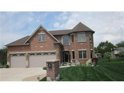 761 Legends Lane Bensenville, IL MLS# 08624520