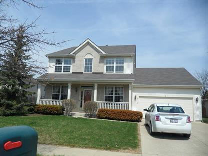 4 FOREST COVE Court Streamwood, IL MLS# 08624610
