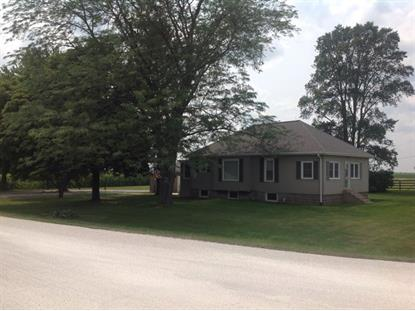 4447 E 12th Road Earlville, IL MLS# 08625076
