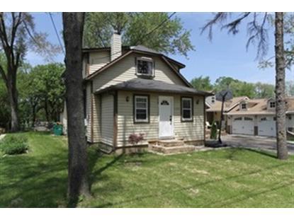 1108 Hillcrest Avenue Fox River Grove, IL MLS# 08626426