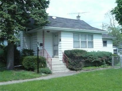 14 N Wilmette Avenue Westmont, IL MLS# 08629163