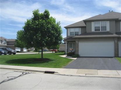 1152 Baccarrat Court Joliet, IL MLS# 08630717