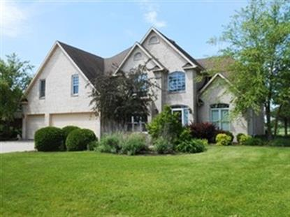 3565 Country Club Lane Morris, IL MLS# 08631132