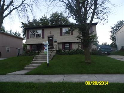 7529 164th Place Tinley Park, IL MLS# 08632072