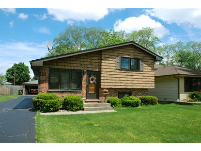 309 N CENTRAL Avenue Wood Dale, IL MLS# 08632519