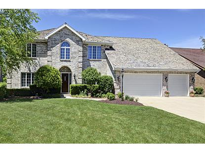 1504 EVERGREEN Lane Darien, IL MLS# 08635465