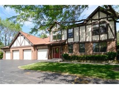223 Glen Ridge Lane Bloomingdale, IL MLS# 08635685