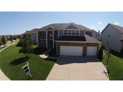 445 BLUE HERON Circle Bartlett, IL MLS# 08636760