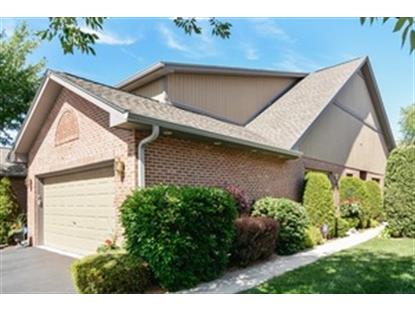 203 ERIC Court Bloomingdale, IL MLS# 08637241
