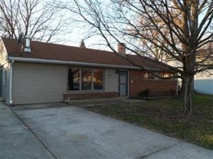 15652 Lawndale Avenue Markham, IL MLS# 08638021
