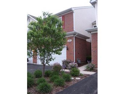 1487 Shagbark Drive Bolingbrook, IL MLS# 08638115