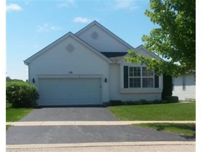 30 W Vandermeer Drive Antioch, IL MLS# 08638783