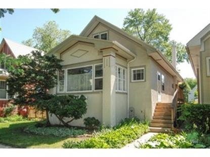 828 S Taylor Avenue Oak Park, IL MLS# 08639157