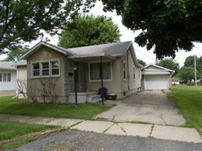 313 S Brush Avenue Ladd, IL MLS# 08639723