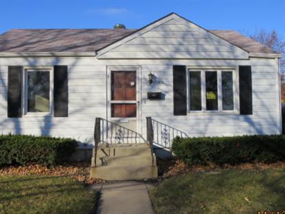 1300 N Irving Avenue Berkeley, IL MLS# 08640183